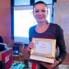 Premiazioni Premio Liberi 2014